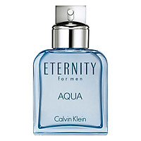 Nước Hoa Ck Eternity Aqua For Men EDT (100ml)