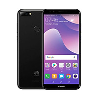 Huawei Y7 Prime 2018 4G Smartphone Snapdragon 432 Octa Core/5.99'' FullView/13MP + 8MP/Dual SIM TF Card Slots Mobile Phone