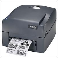 Máy in mã vạch Godex G500 (203 Dpi) | - Hàng Chính Hãng