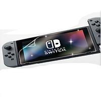 Miếng dán cường lực Nintendo Switch