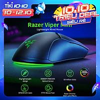 Chuột Razer Viper Mini - Hàng Chính Hãng