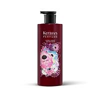 DẦU GỘI KERASYS HƯƠNG NƯỚC HOA LOVELY DAISY 600 ml