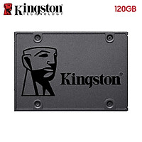 Kingston SSD A400 Solid State Disks 120GB 240GB 480GB SATA3.0 Interface 2.5 inch Internal Solid State Drive Hard Disk