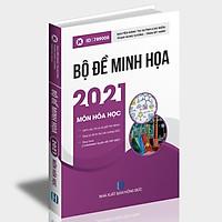 Sách ID Bộ đề trắc nghiệm luyện thi THPT Quốc gia 2021 môn Hóa học