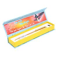 Bút Mài Ánh Dương 067 (Ngòi Vàng 24) - Vàng
