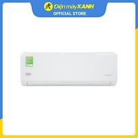 Máy lạnh Beko Inverter 1 HP RSVC09VT - Hàng Chính Hãng (Giao Hàng Toàn Quốc)