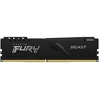 Ram Desktop Kingston Fury Beast (KF426C16BB/8) 8GB (1x8GB) DDR4 2666Mhz - Hàng Chính Hãng