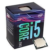 Bộ Vi Xử Lý CPU Intel Core i5 8400 4.00GHz 9M - New, Tray, Không kèm fan
