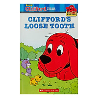 Clifford Big Red Reader: Clifford`S Loose Tooth (New)