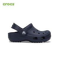Giày lười trẻ em Crocs Coast - 204094