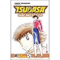 Tsubasa - Giấc Mơ Sân Cỏ - Tập 17: Trở Lại Đấu Trường