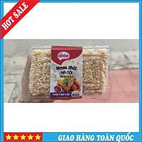 Nem Thịt ANTA Hà Nội THƠM NGON Combo 2 gói Nem Thịt Tem Đỏ (Loại Cao Cấp)