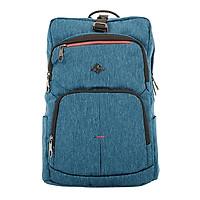 Ba Lô Laptop 697 Xanh Da - BLLT697-14 XANHDA