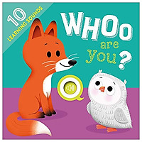 Whoo Are You?