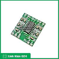 Module mạch khuếch đại âm thanh 2X3W 5V