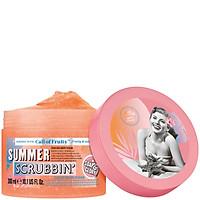 Tẩy da chết toàn thân Soap & Glory Summer Scrubbin' 300ml