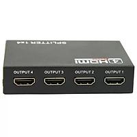 Bộ chia HDMI 1 ra 4 loại mạch ngắn