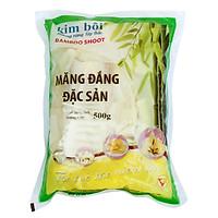 [Kim Bôi] Măng đắng đặc sản Kim Bôi 500g