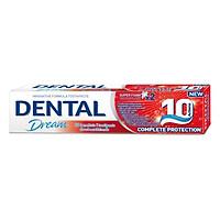 Kem đánh răng Dental Dream Complete Protection 10 in 1 bảo vệ răng 100ml.