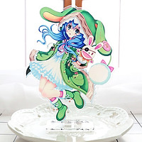 Standee nhựa nhân vật Anime Date A Live Q Version