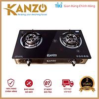 Bếp Gas Kanzo KZ-C66JP Dương Kính - Hàng Chính Hãng