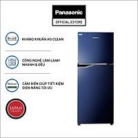 Tủ Lạnh Inverter Panasonic NR-BA229PAVN (188L)  - Hàng Chính Hãng - Chỉ giao tại HCM