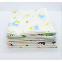 Khăn sữa em bé lốc 60 cái tặng 1 khăn...