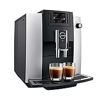 Máy pha cà phê tự động Jura E6 – Hàng Nhập Khẩu