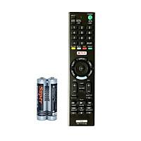 Remote Điều Khiển Dành Cho Smart TV, Internet Tivi SONY RMT-TX102U