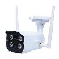 Camera IP Wifi Ngoài Trời  CCTV Chống Nước Siêu Bền Yoosee - Hàng Nhập Khẩu