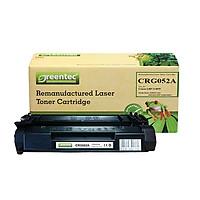 Mực in laser đen trắng Greentec 052A - Hàng chính hãng