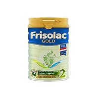 Sữa Frisolac Gold số 2 850g (6-12 tháng)