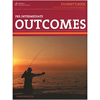 Outcomes (Asia Ed.) PreInter: Student book with Pincode Only