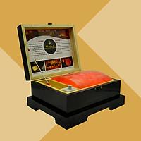 Hộp đá muối Himayalaya Massage chân VIP - Sala Luxury Supper VIP