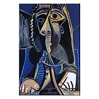Tranh Canvas Thế Giới Tranh Đẹp Picasso Other-075