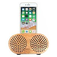 Giá đỡ điện thoại - Khuyếch tán âm thanh - Trang trí - Phone stand 5