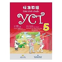 Giáo Trình Chuẩn YCT 5 (Kèm file MP3)