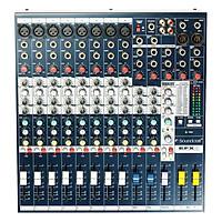 Bộ Trộn Âm Thanh Soundcraft EFX8 Console - Hàng Chính Hãng