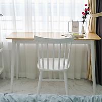 Bàn Làm Việc Long Table Nội Thất Kiểu Hàn BEYOURs