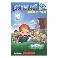 Looniverse Book 1: Stranger ThinGeronimo Stilton