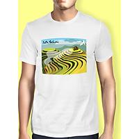 Áo T-shirt V-STEP SaPa