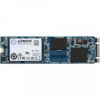Ổ cứng SSD Kingston UV500 3D-NAND M.2 2280 SATA III 120GB SUV500M8/120G - Hàng Chính Hãng