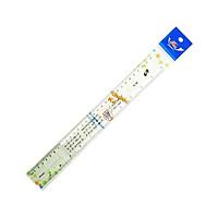 Thước Kẻ 30cm TTH RL-008