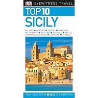 DK Eyewitness Top 10 Sicily