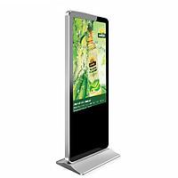 màn hình lcd quảng cáo chân đứng 55 inch