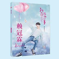 Album hình Lai GuanLin Wanna one 2 mẫu