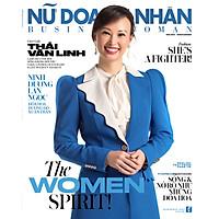 Tạp chí NỮ DOANH NHÂN số 134 phát hành tháng 10/2020
