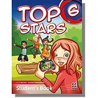 Top Stars 6 Student's Book (American Edition)