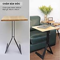 Bàn Góc Sofa - Table Side