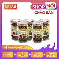 Nghệ đen mật ong Honeyboy 80g - Hồ Chí Minh.